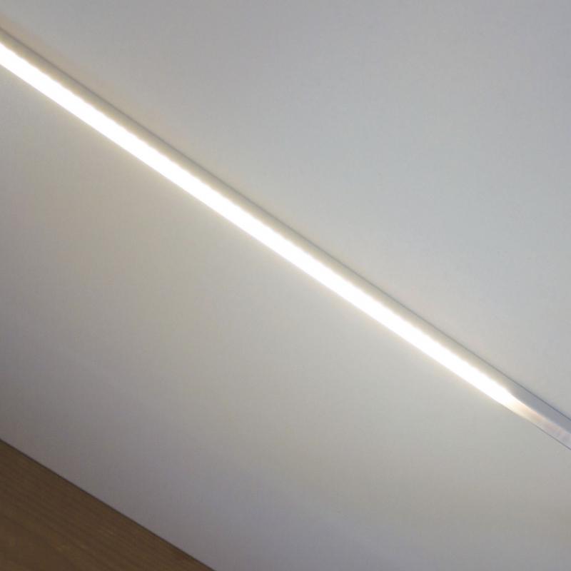 Eclairage Véranda EMC